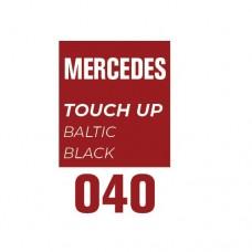 040 - BALTIC BLACK