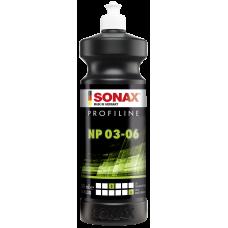 SONAX PROFILINE Pasta NP 03-06, 1l