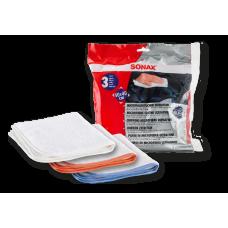 SONAX Mikrofiber krpa-ultrafina