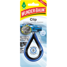 WUNDER BAUM CLIP, NEW CAR