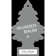 WUNDER BAUM JELKICA, CITY STYLE