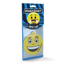 MARINER SMILE, NEW CAR