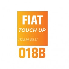 018B - ITALIA BLU