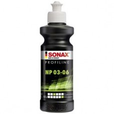 SONAX PROFILINE Pasta NP 03-06, 250ML