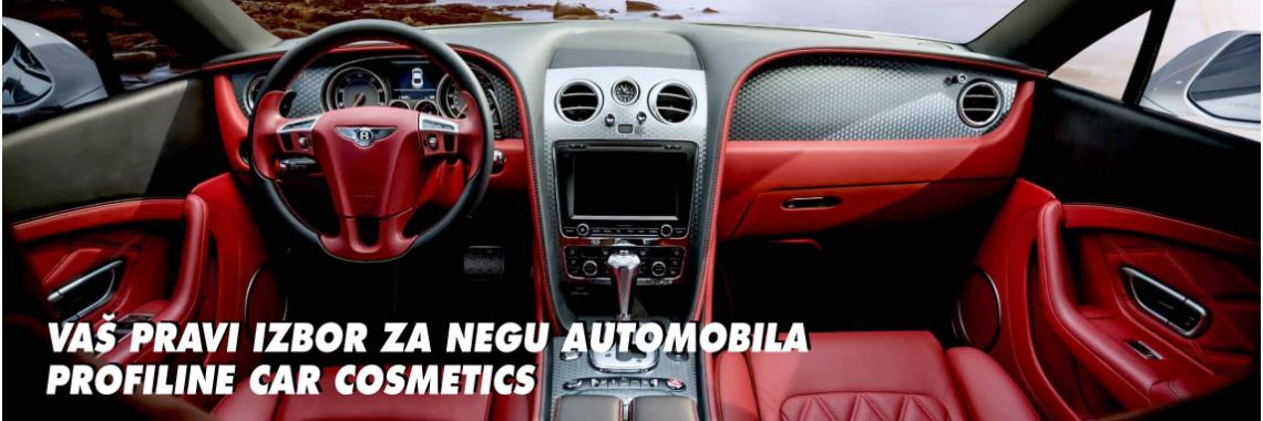 Profiline Car Cosmetics